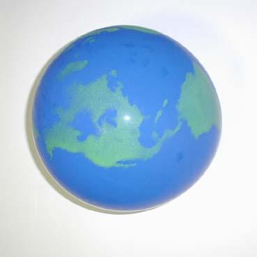 地球儀バルーン 地球儀バルーン|地球儀紙風船